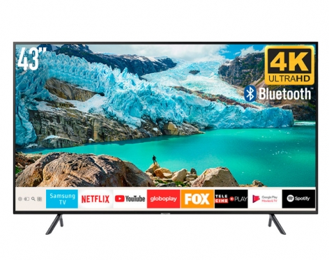 TV Smart SAMSUNG led 43 pulgadas