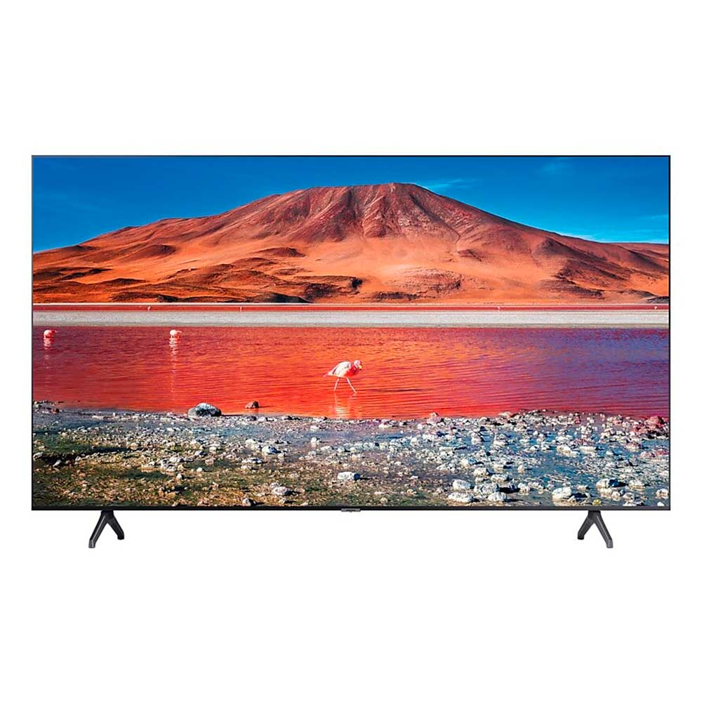 "TV Smart 70"" TU7000 Crystal UHD 4K"