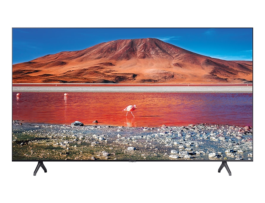 TV Smart SAMSUNG UN75TU7000 LED UHD 4K