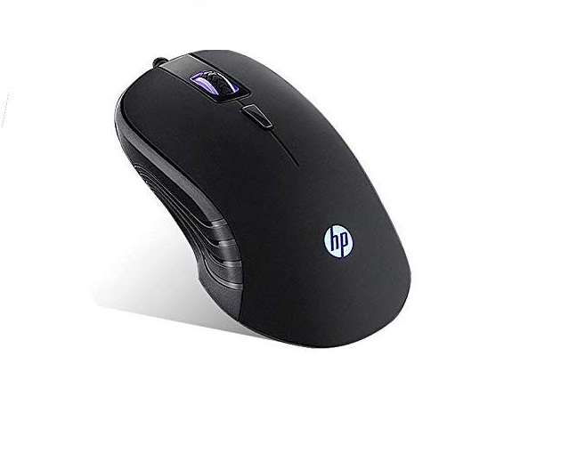Mouse HP Gaming G100