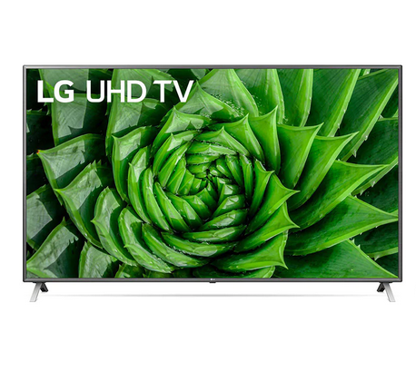 TV 75'' LG 75UN8000  Bt - Active Hdr Thinq Ai - Proc. Quad Core - Webos y Magic Control