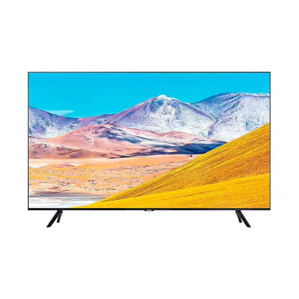 TV Smart SAMSUNG LED 58 Pulgadas 4K UHD WIFI