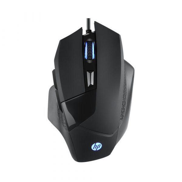 Mouse Gaming HP G200