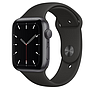 APPLE WATCH IWATCH RELOJ SE 44 mm NEGRO Y BLANCO